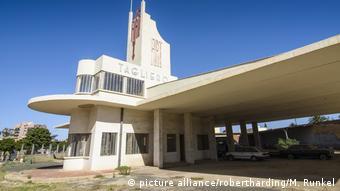 Kandidaten neue UNESCO-Welterbestätten   Eritrea Asmara