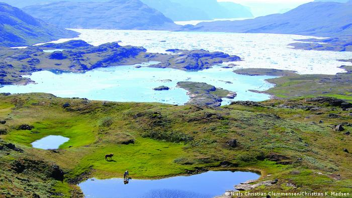 Куято, Гренландія - Світова спадщина ЮНЕСКО