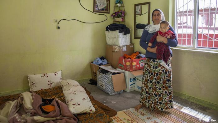 Türkei, Kurden in Sur