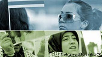 Symbolbild Montage Israel Deutschland Symphatien gespalten
