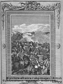 Glorious Revolution 1690