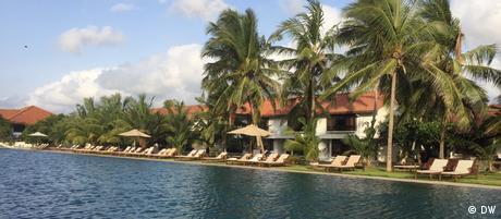 DW Global 3000 | Sri Lanka Hotel (DW)