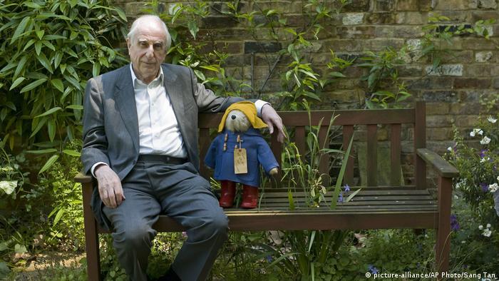 """Paddington Bär""-Erfinder Michael Bond Ist Tot"