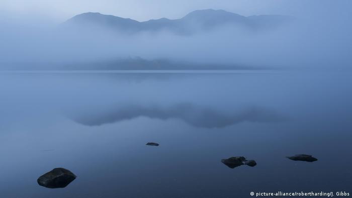 Kandidaten neue UNESCO-Welterbestätten | UK Lake District (picture-alliance/robertharding/J. Gibbs)