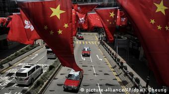 «Μια ζώνη, ένας δρόμος», ονόμασε η κινεζική ηγεσία τη σύγχρονη εκδοχή του Δρόμου του Μεταξιού