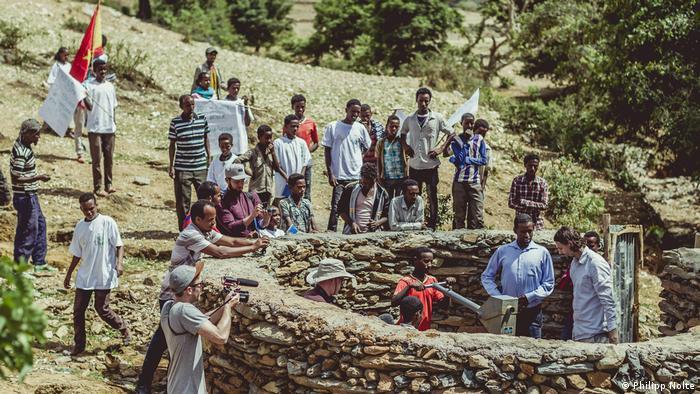 Äthiopien, Tigray Region