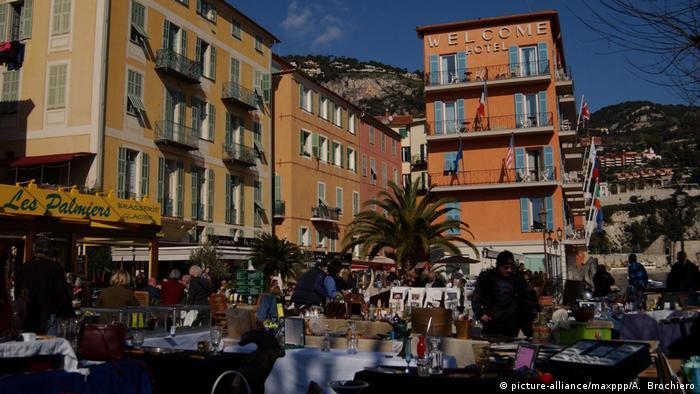 Villefranche - wo Jean Cocteau glücklich war | DW Reise | DW | 20.07 ...