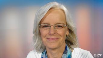 DW Quadriga - Ulrike Herrmann