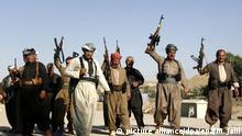 Irak Vor einem Jahr überrannte der IS Mossul