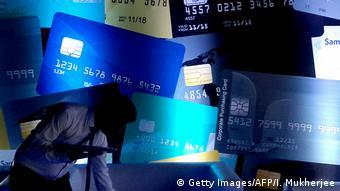 India tax fraud (Getty Images/AFP/I. Mukherjee)