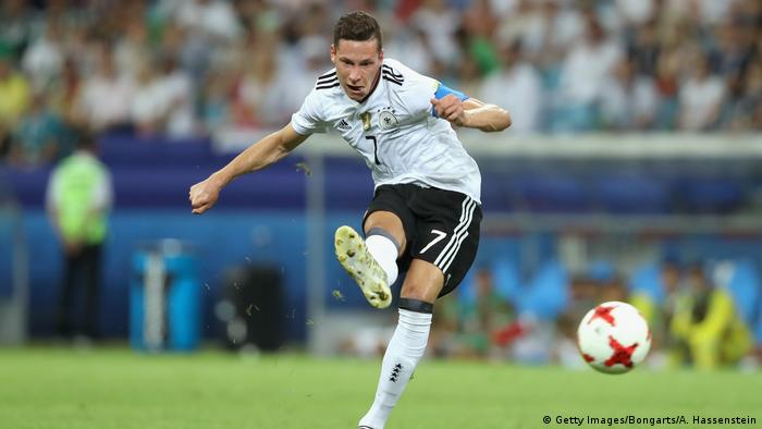 Fußball Confederations Cup 2017 Deutschland - Mexiko (Getty Images/Bongarts/A. Hassenstein)