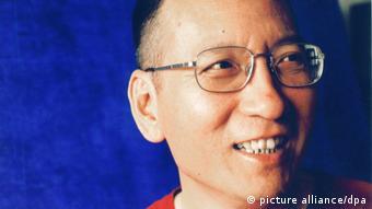 Nobelpreisträger Liu Xiaobo (picture alliance/dpa)