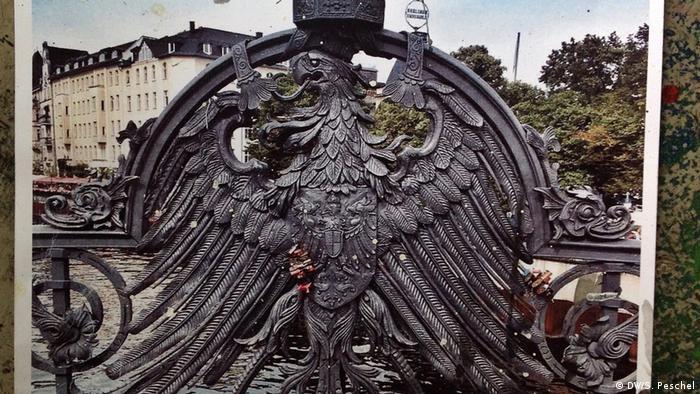 Berlin Foto Wappen