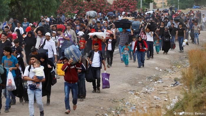 نتيجة بحث الصور عن نازحون عادوا إلى سوريا