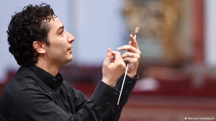 Kolumbien Dirigent Andrés Orozco-Estrada