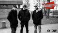 DEUTSCHKURSE | Bandtagebuch Staffel 2 | Mehr vom Leben | Folgenbild mit Logo