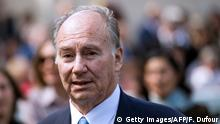Paris Karim Aga Khan IV (Getty Images/AFP/F. Dufour)