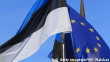 Estland | Estland übernimmt EU-Ratsvorsitz - Feierlichkeiten in Tallinn