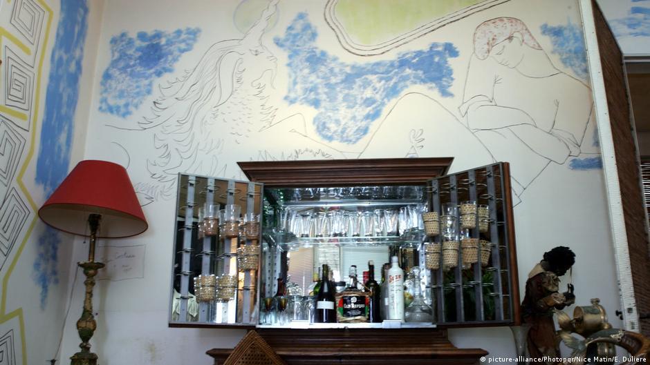 Villefranche - where Jean Cocteau was happy | DW Travel | DW | 20 07