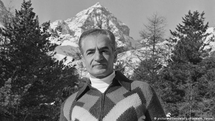 Shah Mohammad Resa Pahlavi
