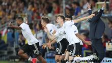 Polen | Fußball | UEFA U21-EM Finale | Deutschland vs. Spanien