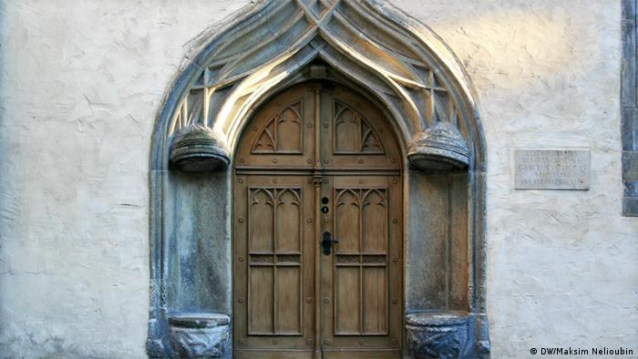 Дом Лютера, Виттенберг