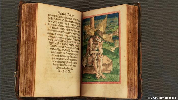 Навіть сьогодні упорядкування спадку Лютера дається його дослідникам важко