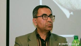 Veranstaltung in Köln zum 40. Jahrestag des iranischen Theologen Dr. Ali Shariati (DW/M. Shodjaie )