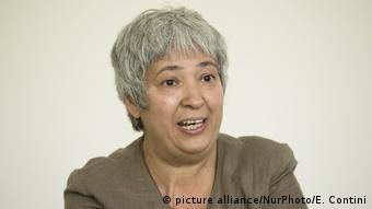 Seyran Ateş, avocată şi activistă pentru drepturile femeilor