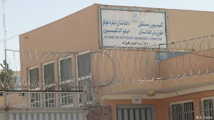 Afghanistan - Independent commission of Human right in Herat