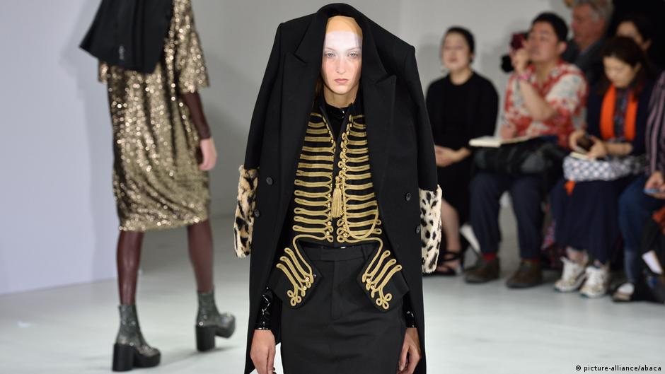 Paris haute couture week shows changing face of high for Couture high fashion