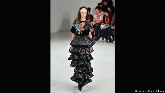 Haute Couture Fashion Week in Paris (picture-alliance/abaca)
