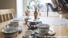 Ostfriesische Teekultur