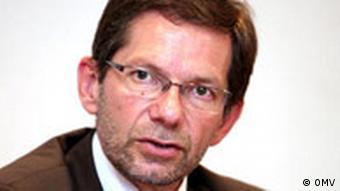 راینهارد میچک مدیر پروژه نابوکو: امضای توافقنامه با شاهدنیز آذربایجان بسیار مهم است