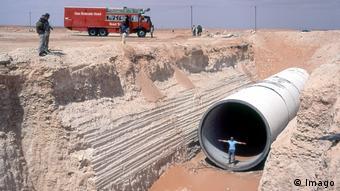 Les pipelines ont encore de beaux jours devant eux