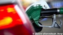 Deutschland Benzinpreise