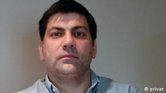 O Λεωνίδας Χελιώτης, καθηγητής Εγκληματολογίας στο London School of Economics and Political Science