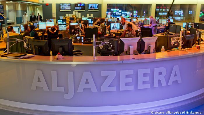 Al Jazeera ima svoje račune sa Saudijskom Arabijom