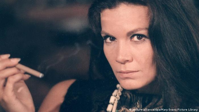Florinda Bolkan (picture-alliance/dpa/Mary Evans Picture Library)