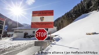Με το σταγονόμετρο θα εισέρχονται στο Μπρένερ τα φορτηγά από την Ιταλία στην Αυστρία