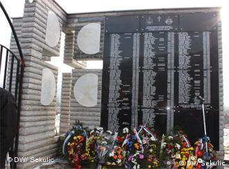 Spomenik stradalim Srbima u Skelanima