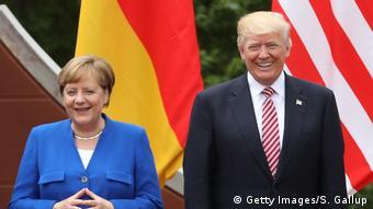 Δεν αποτελεί λύση ο προστατευτισμός διαμηνύει η Α. Μέρκελ εν όψει της συνάντησης κορυφής