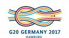 Logo G20-Gipfel