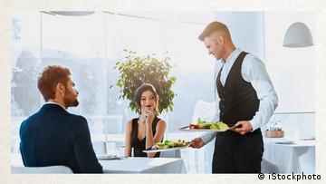 Deutschkurse | Wortschatz | WBS_Foto_Restaurant