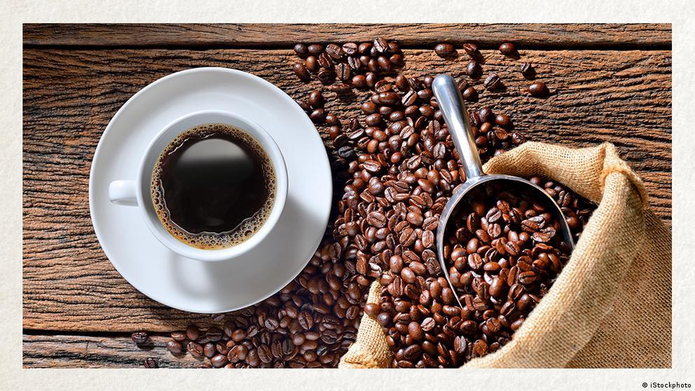 Deutschkurse | Wortschatz | WBS_Foto_Kaffee