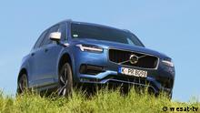 Volvo XC90 (wesat-tv)