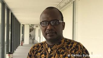 Isaac Mugabi is an editor for DW's English for Africa