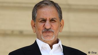 Iran Eshagh Jahangiri (Ilna)