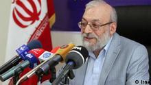 Iran Javad Larijani
