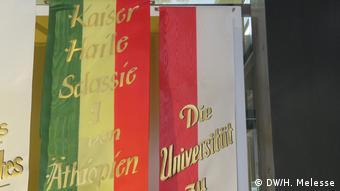 Deutschland Konrad-Adenauer-Haus in Rhöndorf